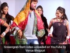 Bhojpuri Cinema: खेसारी लाल यादव के भोजपुरी सॉन्ग ने फिर किया धमाका, Video ने उड़ाया गरदा