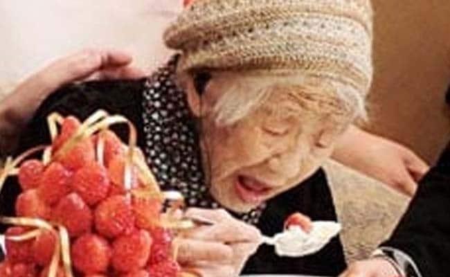 जापान की 116 साल की महिला को गिनीज ने दिया सबसे बुजुर्ग व्यक्ति का खिताब