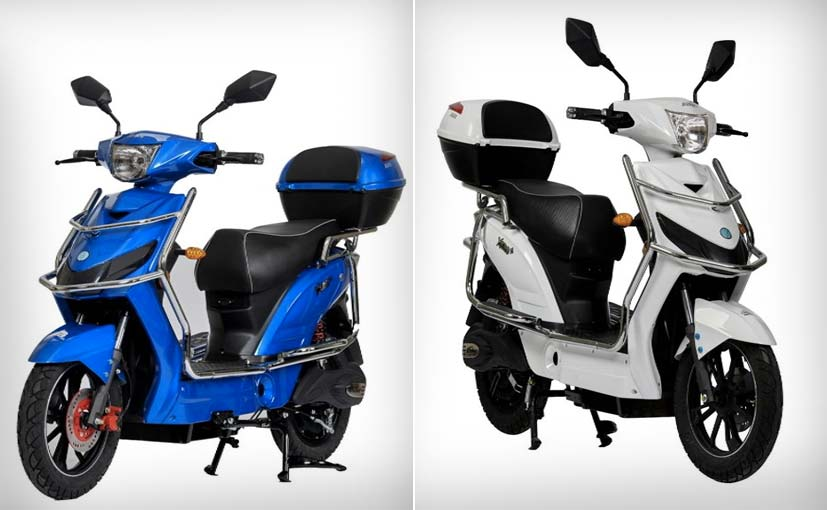 The Avan Xero + has a range of 65 km and top speed of 45 kmph