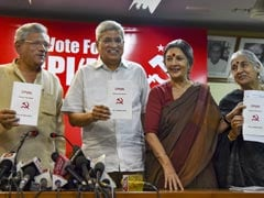 """Main Aim To Defeat BJP"": CPI(M) Releases Manifesto, To Stop Surveillance"