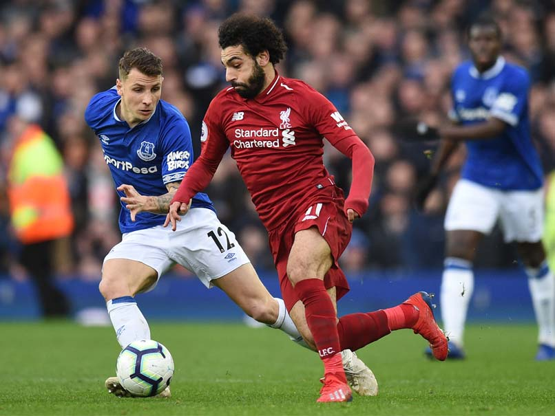 PL: Everton, Liverpool Play Out Goalless Draw, Chelsea Beat Fulham 2-1