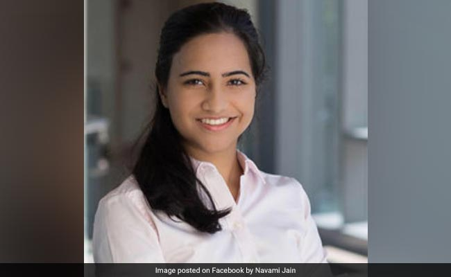 4 Indian-American Teens Awarded $25,000 Each For Environment Inventions