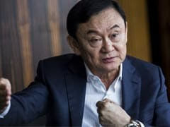 Ousted Thai PM Thaksin Says Party 'Manipulated' Election: Report