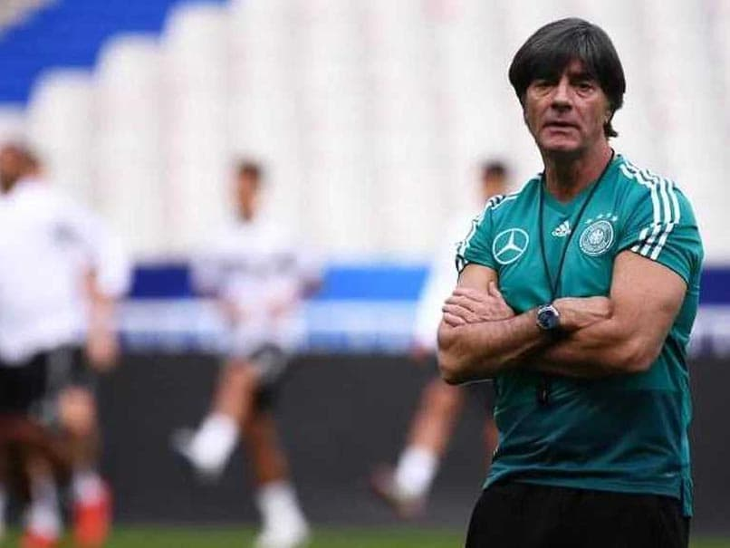 Joachim Loew Drops Germany Stars Mats Hummels, Jerome Boateng And Thomas Mueller
