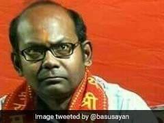 भाजपा उम्मीदवार ने कार्यकर्ताओं से कहा, 'बूथ लूटने वाले को पैरों में नहीं सीने में मारो गोली'