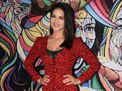 Sunny Leone Adds Spunk To The Little Red Dress. 6 Ways You Can Too