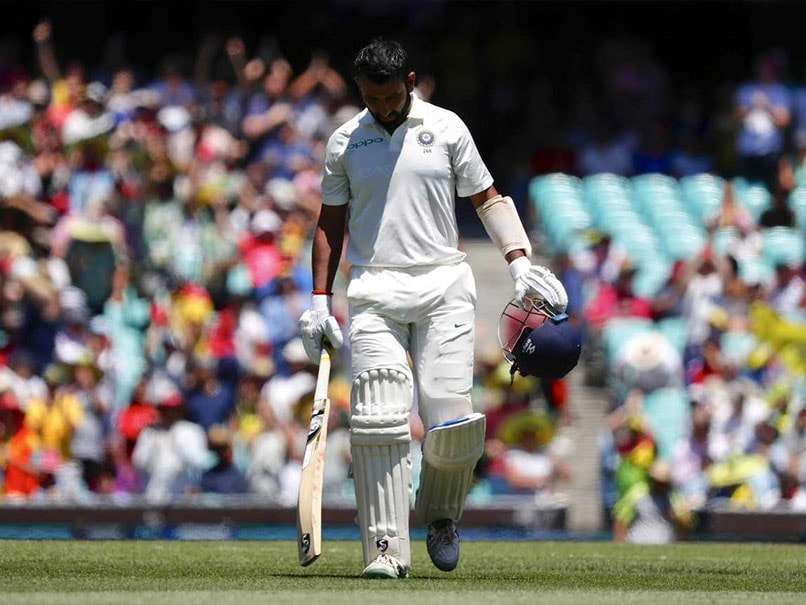 Anil Kumble Laments Cheteshwar Pujara's IPL Fate