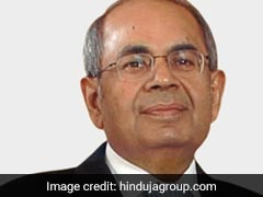 Hinduja Family Tops Britan's Asian Rich List With Net Worth Over 25.2 Billion Pounds