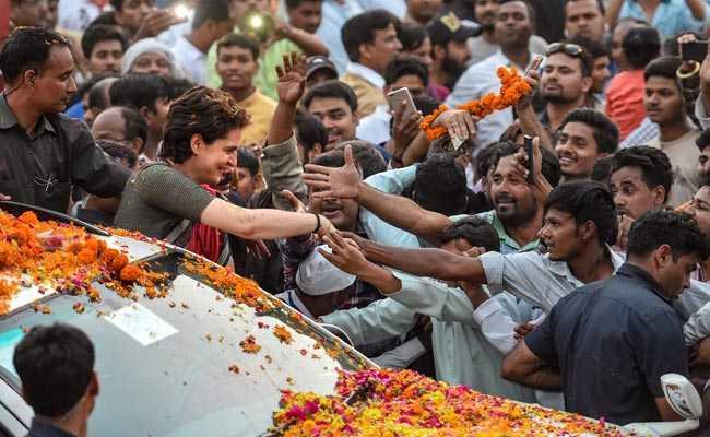 Priyanka Gandhi Vadra Attacks PM Modi For 'Ignoring' Varanasi
