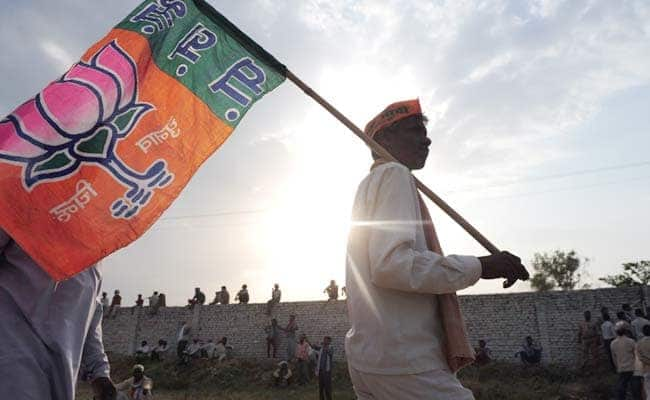 Civic Election Results Show BJP's Vote Share Rises In Hyderabad