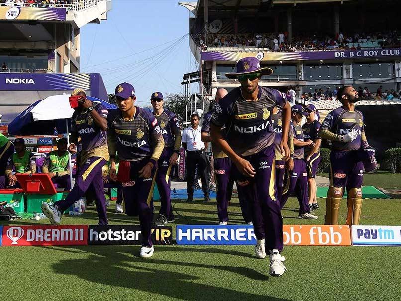 IPL 2019, কলকাতা বনাম পাঞ্জাব: ২৮ রানে পাঞ্জাবকে হারাল কলকাতা