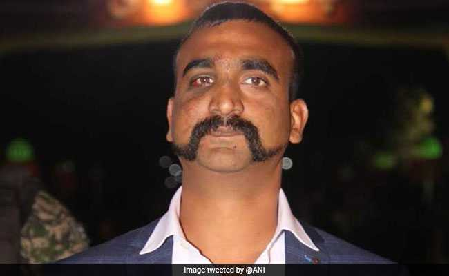 'Witnessed Abhinandan Varthaman Shooting Pak F-16,' Says Squadron Leader