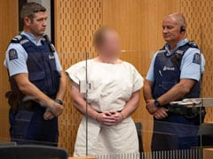 New Zealand Mosque Attacks Accused To Face 50 Murder Charges: Police