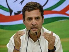 Raghuram Rajan Helped Plan Minimum Income Guarantee Scheme: Rahul Gandhi