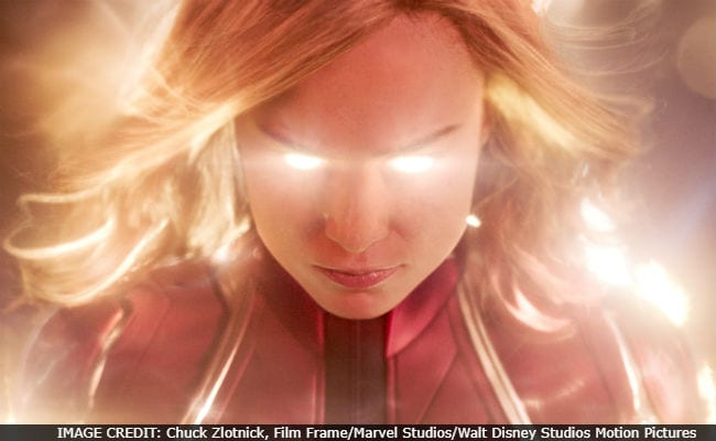 Captain Marvel: How The Trolls Always Win - Until They Don't