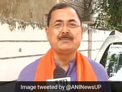 """2 Gujarati Thugs Have Been Fooling People"", Says BJP Leader; Expelled"