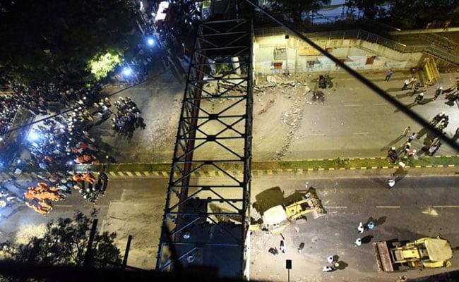 Mumbai's Civic Body Orders Audit Of 157 Bridges On 'Most Urgent' Basis