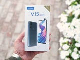 Video : Vivo V15 Unboxing And First Look