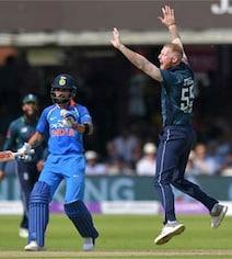 Would Ben Stokes 'Mankad' Virat Kohli In World Cup Final? His Response