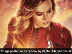 How <I>Captain Marvel</I> Set The Stage For More Female-Led Superhero Films