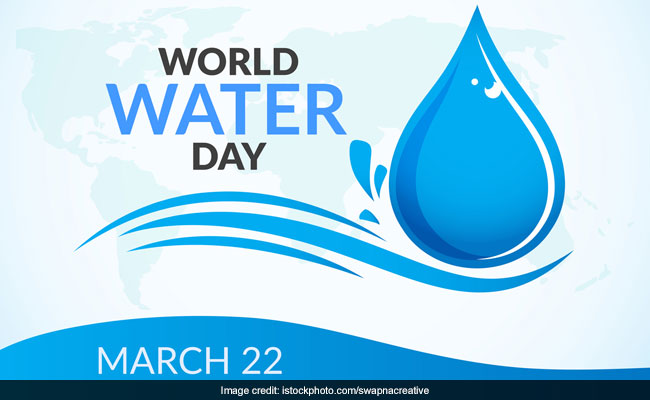 World Water Day: Save Water By Making These Small Changes In Daily Life