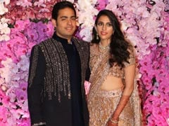 All The Stars At Akash Ambani-Shloka Mehta's Post-Wedding Bash. See Pics