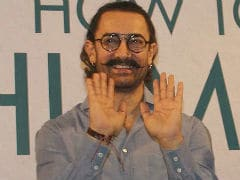 Who's That On Aamir Khan's Birthday Post On Instagram? Even The Actor Wants To Know
