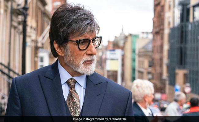 Badla Box Office Report: Amitabh Bachchan's Film Is A Super-Hit - 92 Crore And Counting