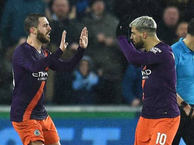 Manchester City Storm Back As Manchester United Crash Out Of FA Cup