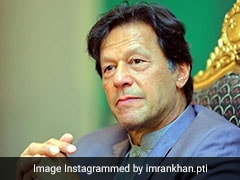 Pakistan Will No Longer Seek Talks With India: Imran Khan