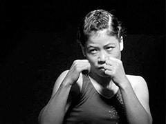 मैरीकॉम ने बताई एशियाई चैंपियनशिप से हटने की