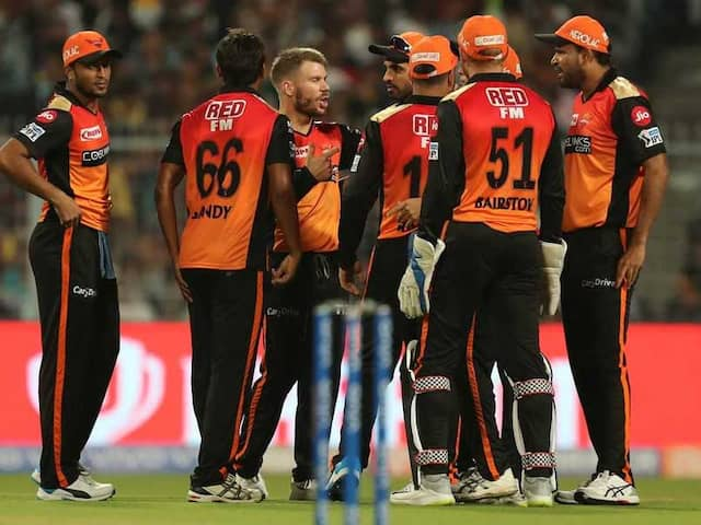 IPL 2019, SRH vs RR: When And Where To Watch Live Telecast, Live Streaming