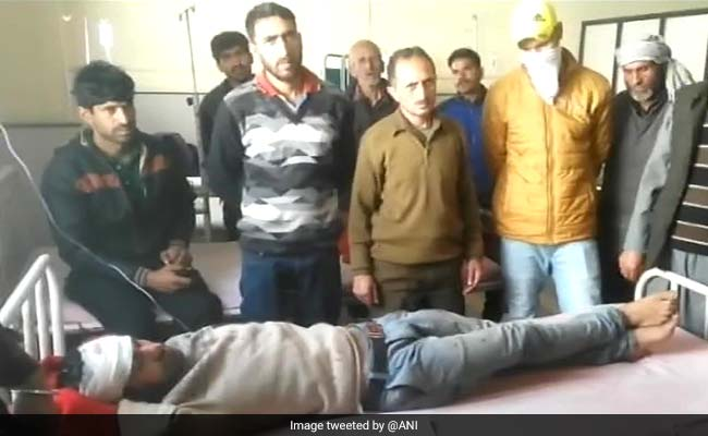 11 Dead As SUV Rolls Down In Jammu And Kashmir