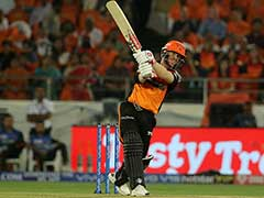 IPL Highlights, SRH vs RR IPL Score: David Warner Scripts SunRisers Hyderabad