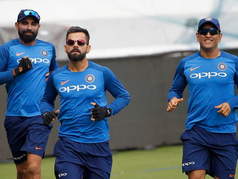 IND vs AUS, 1st ODI: This is Final India eleven Going to play in First ODI, just have a look