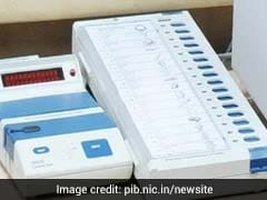 Snake Inside Voting Machine Holds Up Polling In Kerala's Kannur Seat