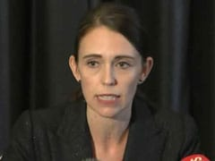 'I Do Not Understand The United States': Jacinda Ardern On Gun Laws