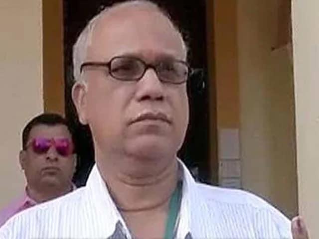 Video : திகம்பர் காமத் பாஜகாவில் இணைகிறாரா?