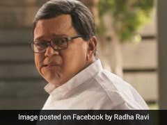 Radha Ravi 'No Stranger' To Sexist Remarks: Actor Vishal Krishna On Comments About Nayanthara