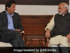 """Enabling Environment Imperative For Dialogue"": Imran Khan Writes To PM Modi"