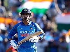 IND vs AUS 1st ODI: कुछ इस तरह एमएस धोनी ऑस्ट्रेलिया के लिए कहर बन गए 2019 में