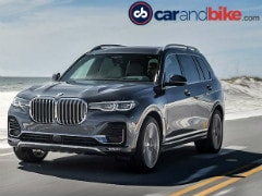 BMW X7 Review: Driven In The Heartland Of Its 'Home' Market
