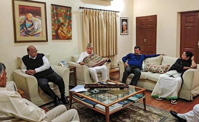 Won't Accept Anything Less Than 3-4 Lok Sabha Seats In grand Alliance: CPI