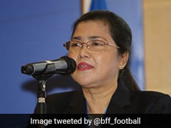 Bangladesh FIFA Official Arrested For ''Defaming'' Prime Minister Sheikh Hasina