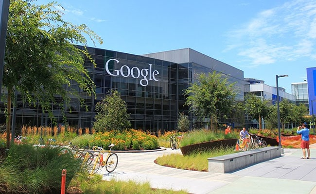 """""""Do Work Hired To Do, Not Spend Time On Non-Work Topics"""": Google To Staff"""