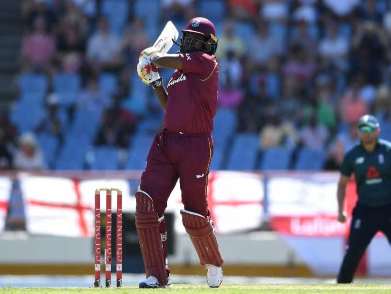 WI vs Eng, 5th ODI: Thatshow badly Chris Gayle hits out at England, Record but...