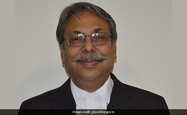 Ex-Chief Justice Of Gauhati High Court Becomes Odisha's First Lokayukta