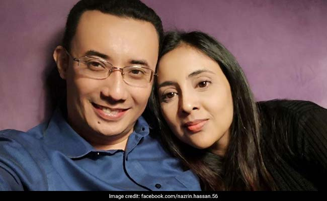 Wife, Stepsons Charged For Murder Of Malaysian CEO