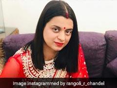 Deepika Padukone's Chhapaak: What Kangana Ranaut's Sister Rangoli, Acid Attack Survivor, Tweeted