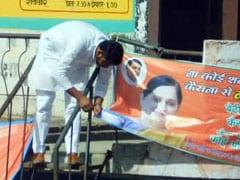 कैराना में महिला कैंडिडेट को टिकट न मिलने पर भाजपा समर्थक हुए नाराज, पोस्टर के जरिए दिया सख्त संदेश